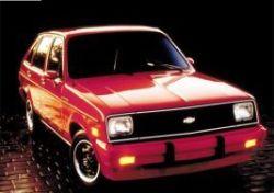 Chevrolet Chevette, Шевроле Чеветте