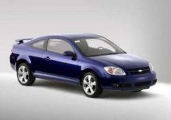 Chevrolet Cobalt, Шевроле Кобальт
