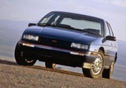Chevrolet Corsica, Шевроле Корсика
