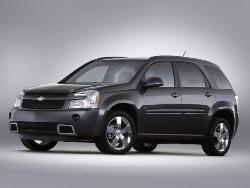 Chevrolet Equinox, Шевроле Эквинокс