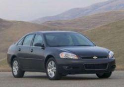 Chevrolet Impala, Шевроле Импала
