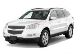 Chevrolet Traverse, Шевроле Траверс