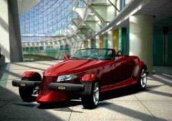 Chrysler Prowler, Крайслер Праулер