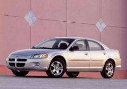 Chrysler Stratus, �������� �������