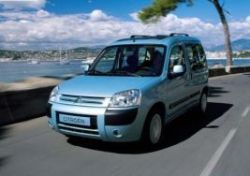Citroen Berlingo, Ситроен Берлинга