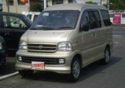 Daihatsu Atrai, Дайхатсу Атрай