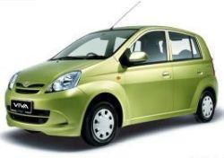 Daihatsu Perodua Viva, Дайхатсу Перодуа Вива