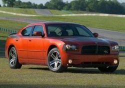 Dodge Charger, ���� �������