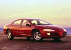 Dodge Intrepid, Додж Интрепид