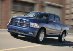 Dodge Ram, Додж Рам