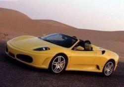 Ferrari 430 Spider, Феррари 430 Спайдер