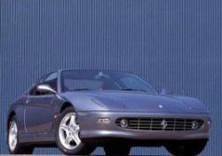 Ferrari 456, Феррари 456