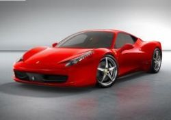 Ferrari 458 Italia, Феррари 458 Италия