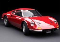 Ferrari Dino, Феррари Дино
