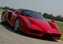 Ferrari Enzo, Феррари Энзо