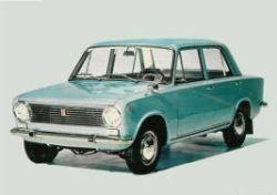 Fiat 124, Фиат 124