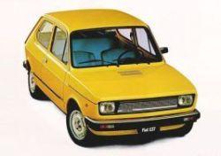 Fiat 127, Фиат 127
