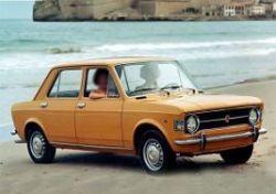Fiat 128, Фиат 128