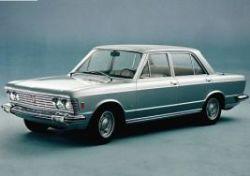 Fiat 130, Фиат 130