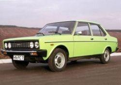 Fiat 131, Фиат 131