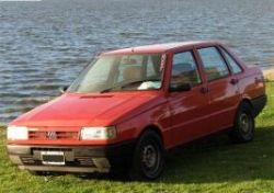 Fiat Duna, Фиат Дуна