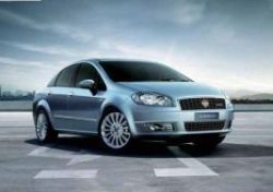 Fiat Linea, Фиат Линеа