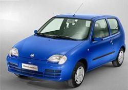 Fiat Seicento, Фиат Сейченто