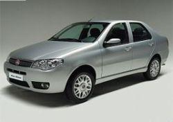 Fiat Siena, Фиат Сиена