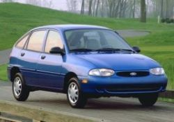 Ford Aspire, Форд Аспир