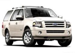 Ford Expedition, Форд Экспедишн