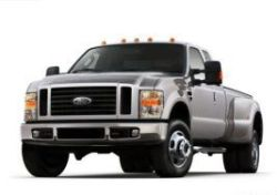Ford F-350, ���� �-350