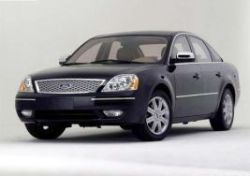 Ford Five Hundred, Форд Файв Хандред