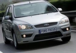 Ford Focus 2, Форд Фокус 2