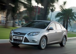 Ford Focus 3, Форд Фокус 3
