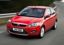 Ford Focus, Форд Фокус