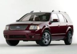 Ford Freestyle, Форд Фристайл