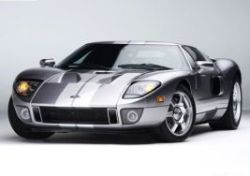 Ford GT, Форд ГТ
