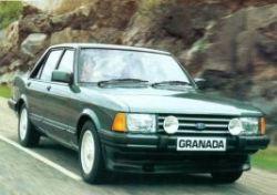 Ford Granada, Форд Гранада