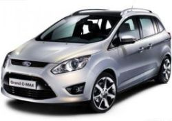 Ford Grand C-Max, Форд Гранд С-Макс