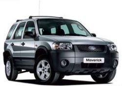 Ford Maverick, Форд Маверик