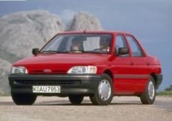 Ford Orion, Форд Орион