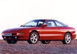 Ford Probe, ���� �����