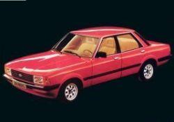 Ford Taunus, Форд Таунус