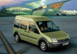 Ford Tourneo Connect, Форд Турнео Коннект