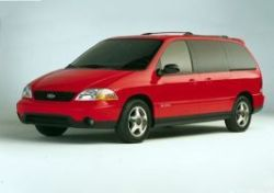 Ford Windstar, Форд Виндстар