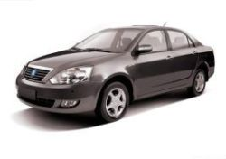 Geely FC, ����� ��