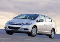 Honda Insight, Хонда Инсайт