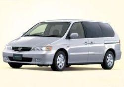Honda Lagreat, Хонда Лагрейт