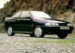 Hyundai S-Coupe, Хундай С-Купе