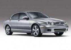 Jaguar X-Type, Ягуар X Тайп